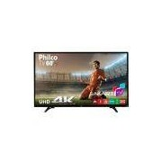 Smart Tv Led Philco 60 Polegadas Ultra 4K Wi-Fi PH60D16DSGWN