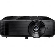Proiector OPTOMA HD28e, DLP 3D, 3D, FHD 1920x 1080, 3800 lumeni, 30.000:1