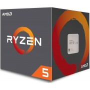 AMD ryzen 5 2600 processor 3 4 ghz