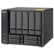 Qnap TS-932X 9-Bay AL324 64-bit quad-core 1.7GHz Network Attached Drive