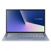 "Asus ZenBook 14 UX431FL-AN059T notebook/portatile Argento Computer portatile 35,6 cm (14"") 1920 x 1080 Pixel Intel® Core™ i7 di decima generazione 8 GB 256 GB SSD Windows 10"