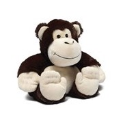 Cozy plush macaco - Intelex
