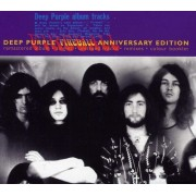 Deep Purple - Fireball-Anniversary Edition (CD)