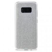 Протектор Remax Glitter, за Samsung Galaxy S8 Plus, TPU, сребрист