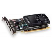 Lenovo 4X60N86659 Quadro P600 2GB GDDR5 videokaart