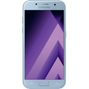 SAMSUNG Galaxy A3 (2017) smartphone, 12 cm (4,7 inch) display, LTE (4G), Android 6.0 (Marshmallow)