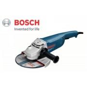 Smerigliatrice angolare/Flex 230mm 2200W Bosch Professional - GWS 22-230 JH