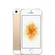 Apple iPhone SE 128GB Vit/Guld