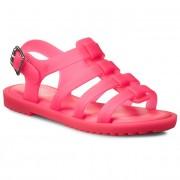 Szandál MELISSA - Mel Flox Inf 31735 Neonh Pink 01857