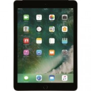 "Apple iPad, 9.7"", Wi-Fi + Cellular, 32GB, Space Gray"