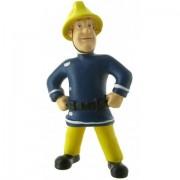 Figurina Sam cu casca Pompierul Sam
