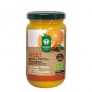 Gem de portocale fara zahar, fara pectina,220 grame