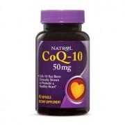 CoQ-10 50mg 45 Softgels
