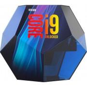 Intel Prozessor »Core i9-9900K«