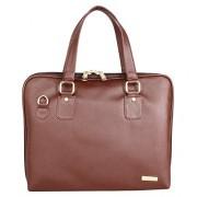 Horra chocolate Laptop Bag HR0617BLD002CHO
