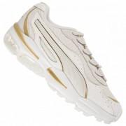 PUMA CELL Stellar Soft Dames Sneaker 370948-02 - Size: 37