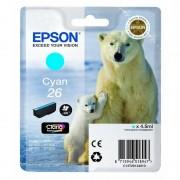 Epson T2612 Cyan XP-600/XP-605/XP-700/XP-800