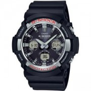 Мъжки часовник Casio G-shock WAVE CEPTOR SOLAR GAW-100-1A