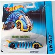 Jucarie Hot Wheels Mutant Machines Centi Speeder