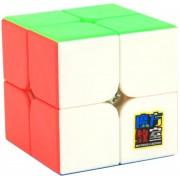 2x2 Cubo Magico Cubing Aula MF2 - Matte Colorido