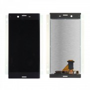 Ecran Lcd + Tactile Sony Xperia Xz F8331 + Outils + Vitre Trempée + 3m - Noir