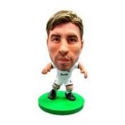 Figurina Soccerstarz Real Madrid Sergio Ramos
