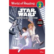 Star Wars: Trapped in the Death Star!, Paperback