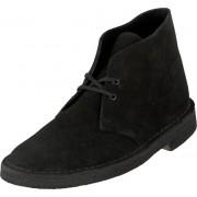Clarks Desert Boot, Skor, Kängor & Boots, Chukka boots, Svart, Herr, 44