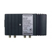 Hirschmann CATV Versterker 30 dB 47-1006 MHz 3 Uitgangen