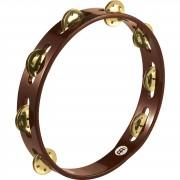 Meinl Hand Tambourine TA1B-AB, Brass Jingles
