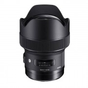 Sigma 450955 HSM ART Obiettivo 14mm F1.8 AF DG Attacco Nikon