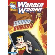Wonder Woman: Sword of the Dragon, Paperback