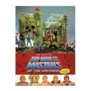 Dark Horse Masters of the Universe Art Book The Toys of He-Man and The Masters of the Universe *English Ver.*