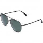 Ochelari de soare verzi pentru barbati Santa Barbara Polo Legend SB1058-2