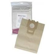 Miele Black Pearl 5000 bolsas para aspiradoras (10 bolsas, 1 filtro)