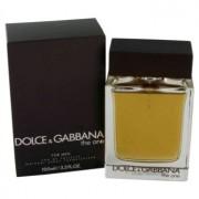 Dolce & Gabbana The One Eau De Toilette Spray 1.6 oz / 47.32 mL Men's Fragrance 455314