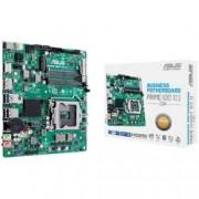Asus Základní deska Asus PRIME H310T R2.0/CSM Socket Intel® 1151 Tvarový faktor Mini-ITX Čipová sada základní desky Intel® H310