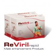 Reviril Rapid 20 db kapszula