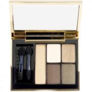 Estée Lauder Pure Color Envy paleta de sombras de ojos tono 09 Fierce Safari 14,4 g