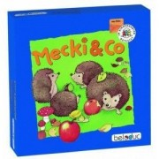 Beleduc - Mecki & Co ( Bel-22355 )