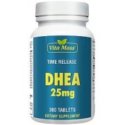 vitanatural Dhea 25 Mg Tr Time Release - 300 Comprimidos
