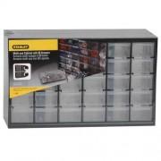 Csavartartó box STANLEY 1-93-980