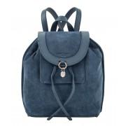 Liebeskind Dagrugzak Scouri Backpack Medium Blauw