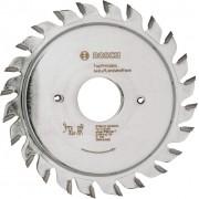 Predrezač za ivericu 100 x 22 x 2,8-3,6 mm, 12+12 ES Bosch - 2608642128