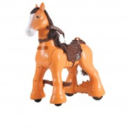 Feber Electric Ride-on Horse My Wild Horse
