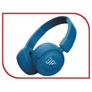 JBL T450 BT Blue