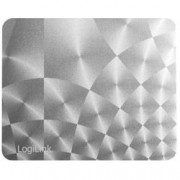 Logilink Mouse Pad Gaming Ultra Sottile Acciaio