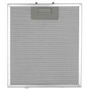 Filtru de aluminiu hota decorativa Heinner AF-350RGBK, compatibil cu modelul DCH-350RGBK, 1 buc/set