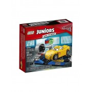 Lego Juniors - Cars 3 - Cruz Ramirez Rennsimulator 10731