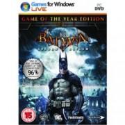 Batman Arkham Asylum GOTY, за PC